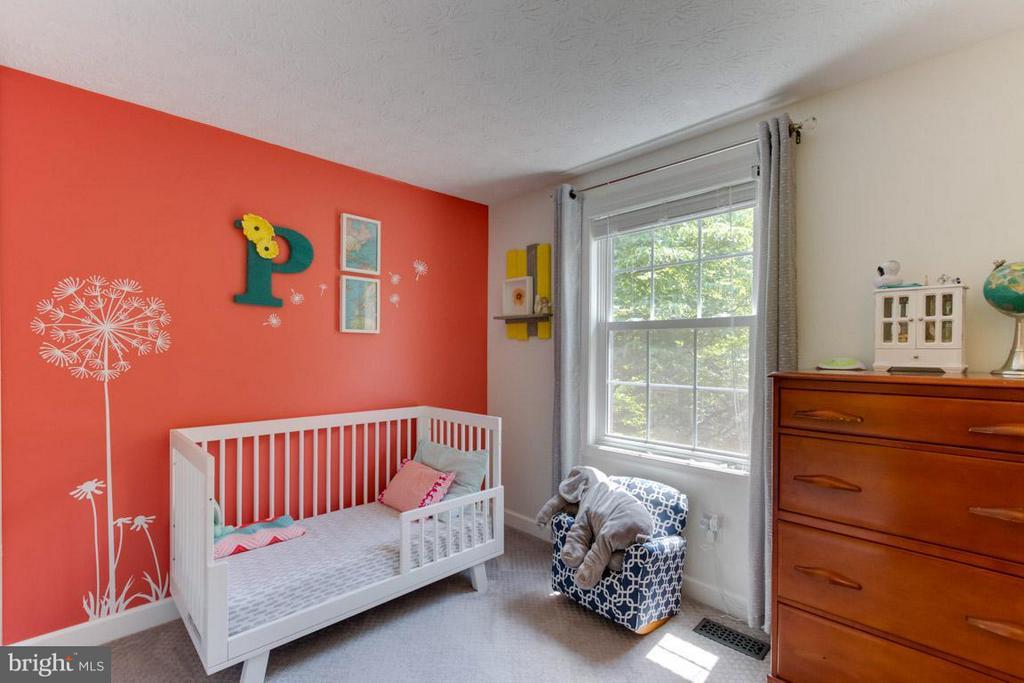 3rd bedroom - 11564 IVY BUSH CT, RESTON