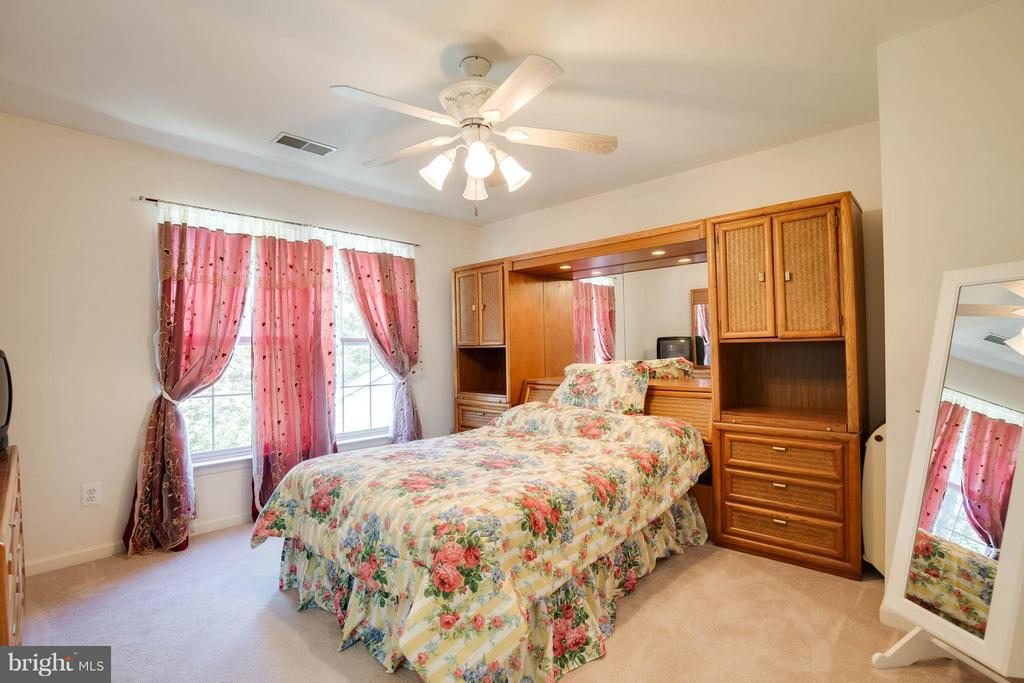 Master Bedroom - 25431 MORSE DR, CHANTILLY