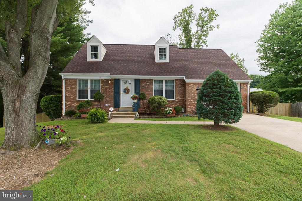 Charming and maintained lovely home! - 14376 SPRINGBROOK CT, WOODBRIDGE