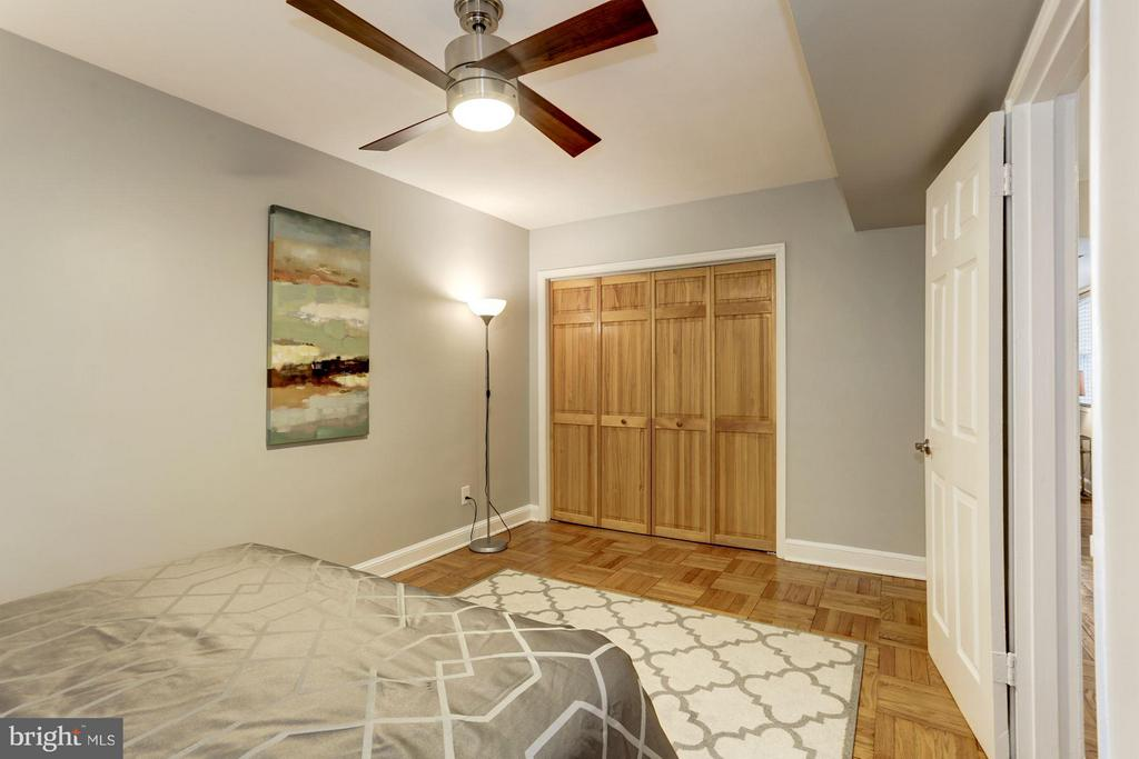 Master bedroom - 1336 ODE ST #16, ARLINGTON