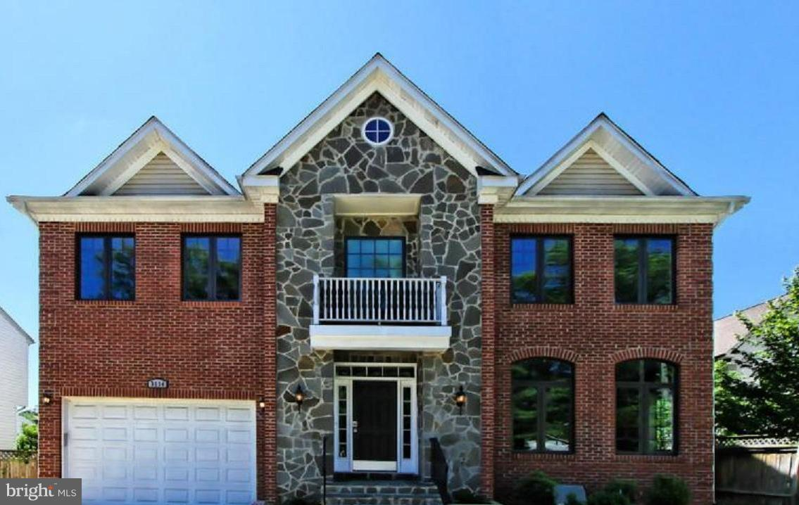 3114 PERSHING DRIVE, ARLINGTON, Virginia