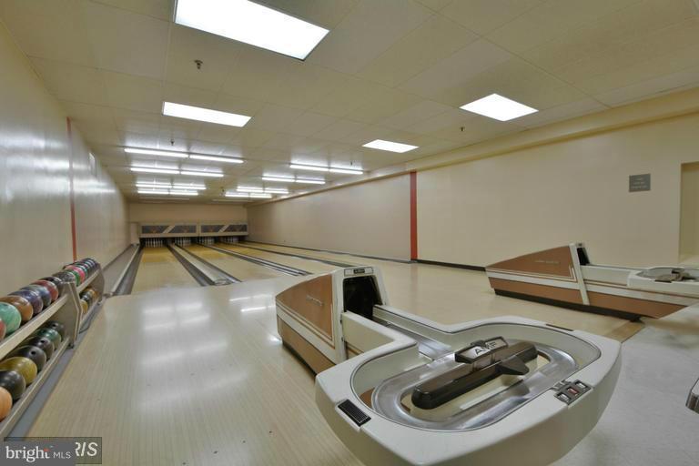 Community Bowling Ally - 5904 MOUNT EAGLE DR #118, ALEXANDRIA