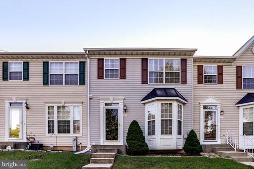 Property for sale at 105 Carolstowne Rd, Reisterstown,  MD 21136