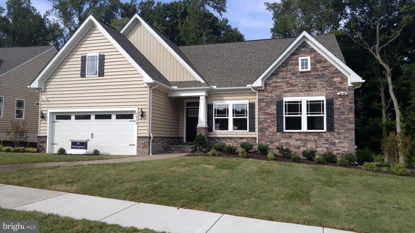 Single Family for Sale at 7903 Shirley Ridge Ct Rosedale, Maryland 21237 United States