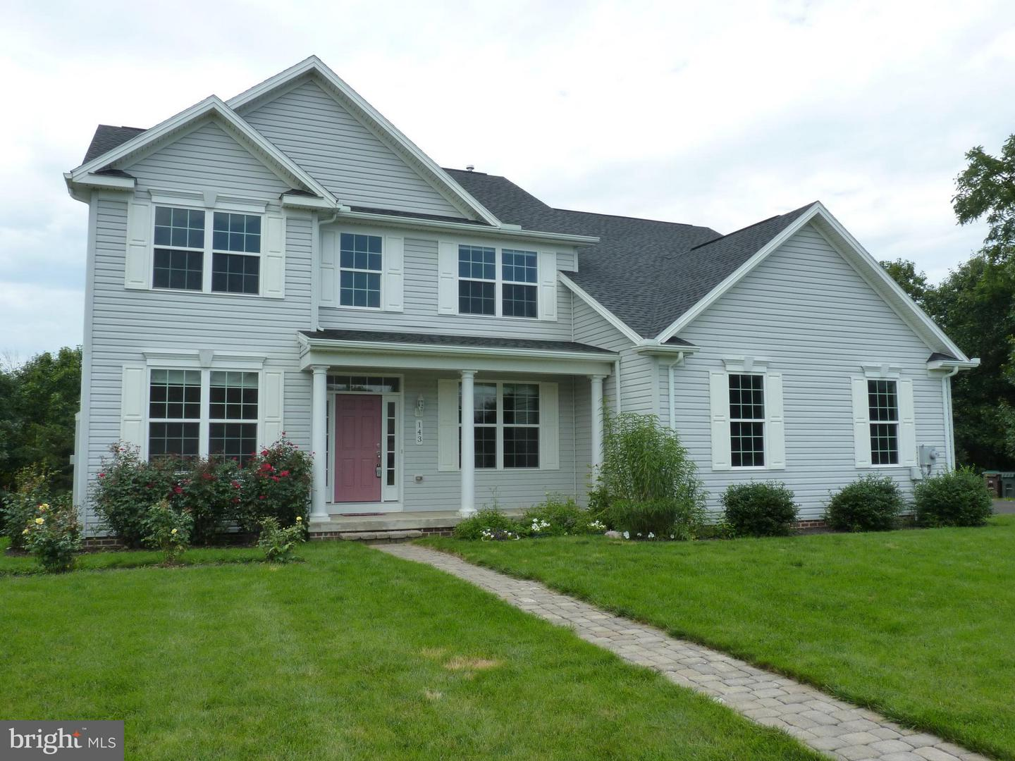 Single Family for Sale at 143 Helens Dr Greencastle, Pennsylvania 17225 United States