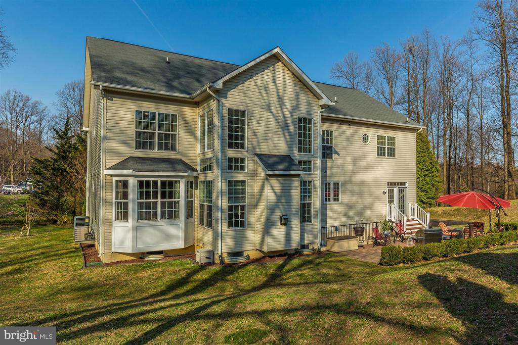 Flat lot! - 6653 SOUTH CLIFTON RD, FREDERICK