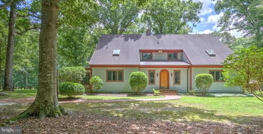 Property for sale at 28884 Almshouse Rd, Oxford,  MD 21654