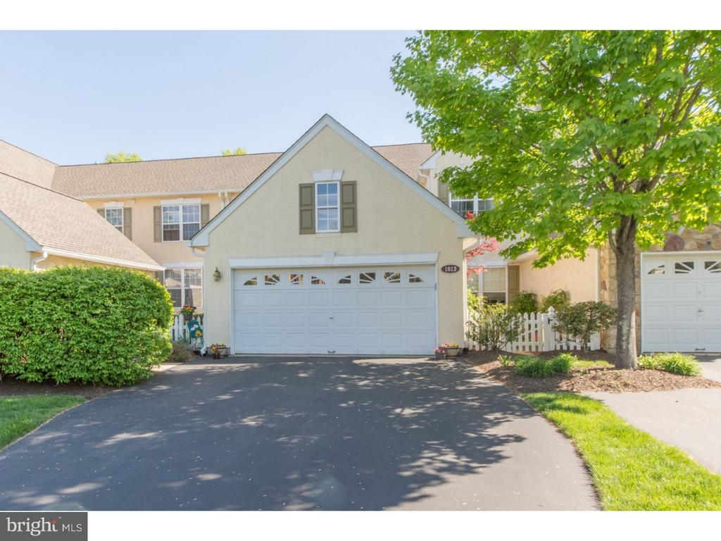 1013  INGRAM COURT, Horsham in MONTGOMERY County, PA 19002 Home for Sale