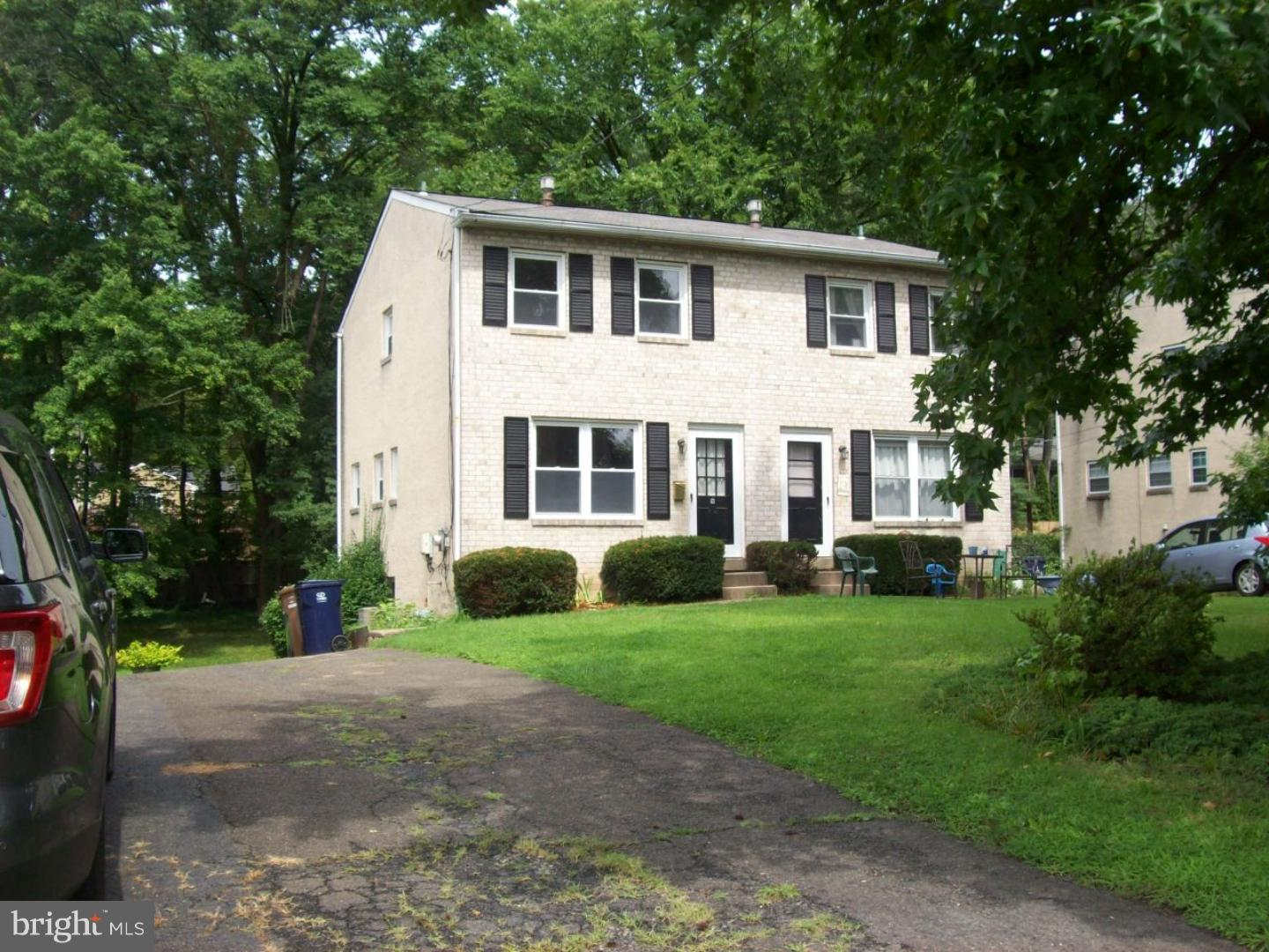 Single Family Home for Rent at 424 B FORT WASHINGTON Avenue Fort Washington, Pennsylvania 19034 United States