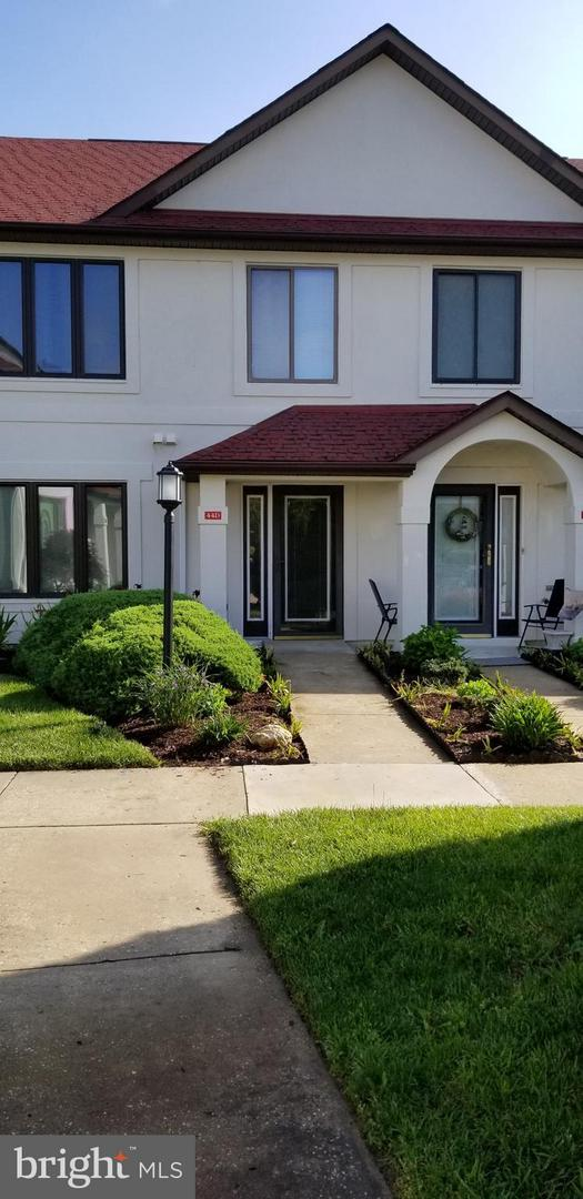 Other Residential for Rent at 44d Queen Neva Ct Chester, Maryland 21619 United States