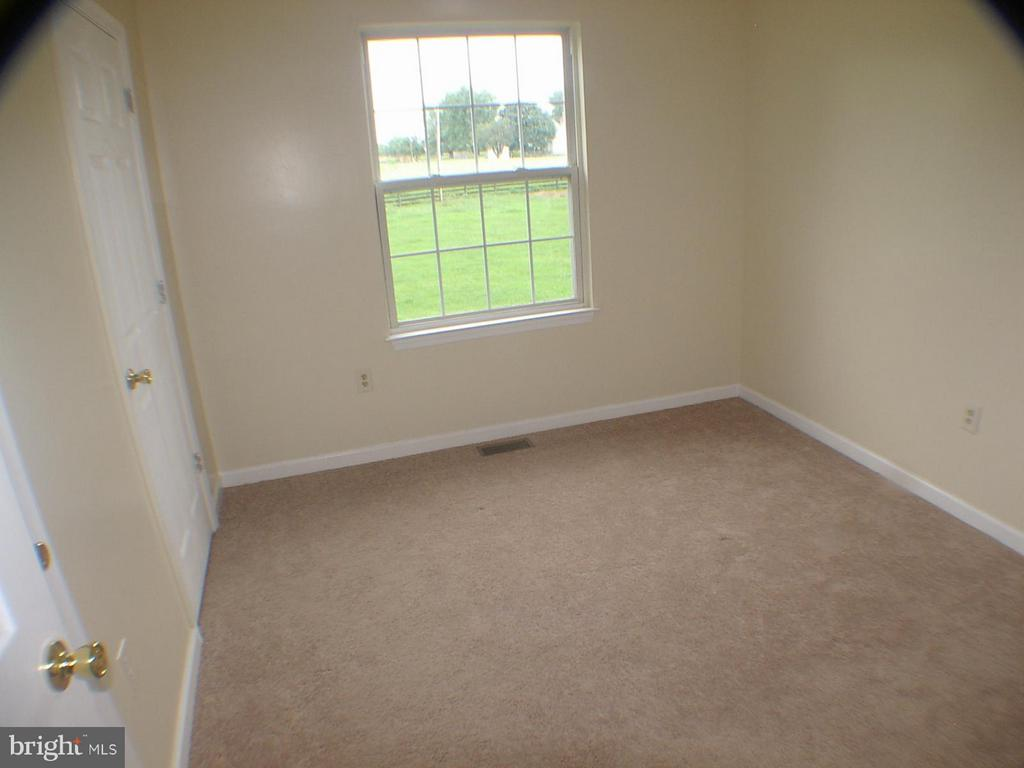 Bedroom~ on main floor - 1919 WITHERS LARUE RD., BERRYVILLE