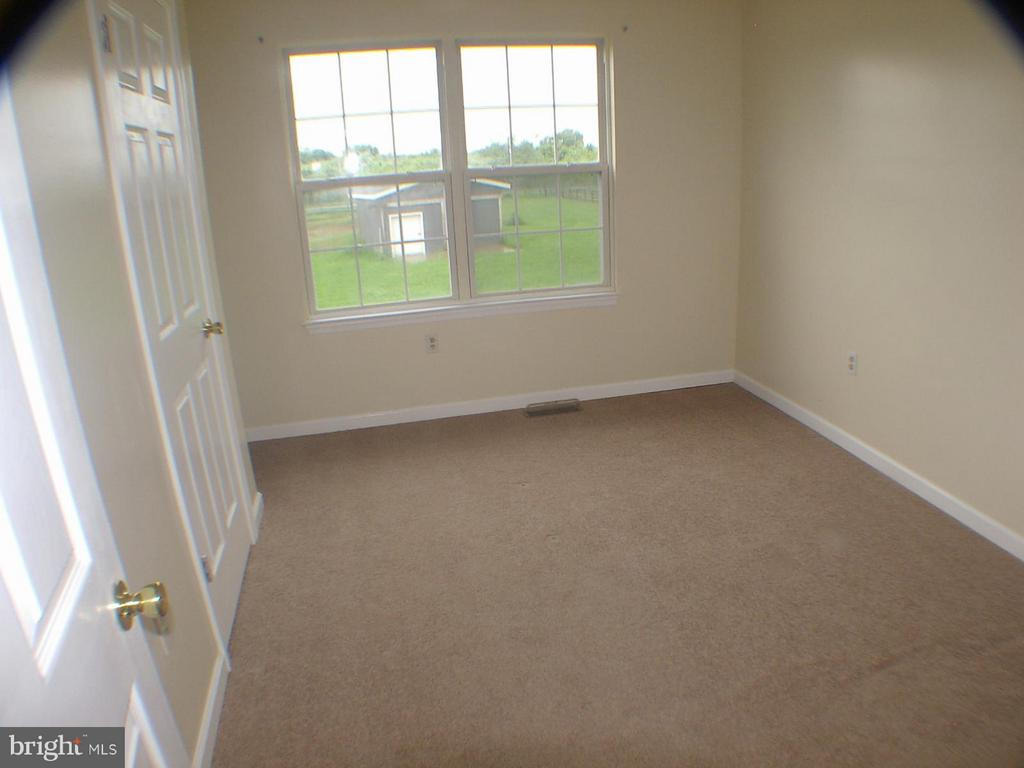 2nd Master ~Bedroom on main floor - 1919 WITHERS LARUE RD., BERRYVILLE