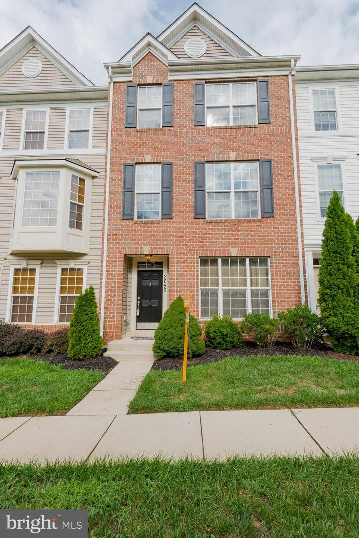 Other Residential for Rent at 2655 Didelphis Dr Odenton, Maryland 21113 United States