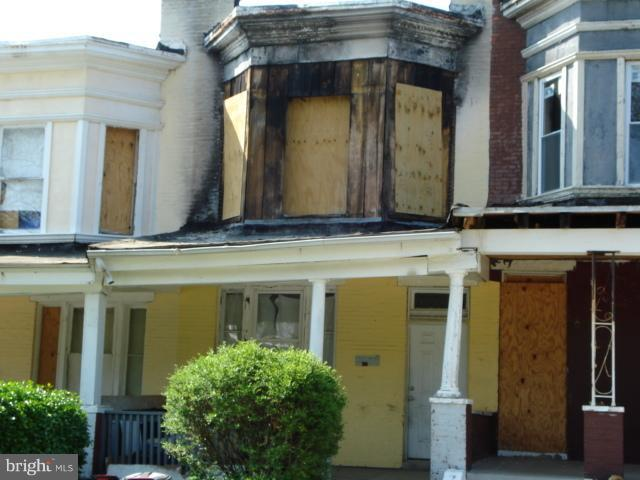 Single Family for Sale at 2810 Keyworth Ave Baltimore, Maryland 21215 United States