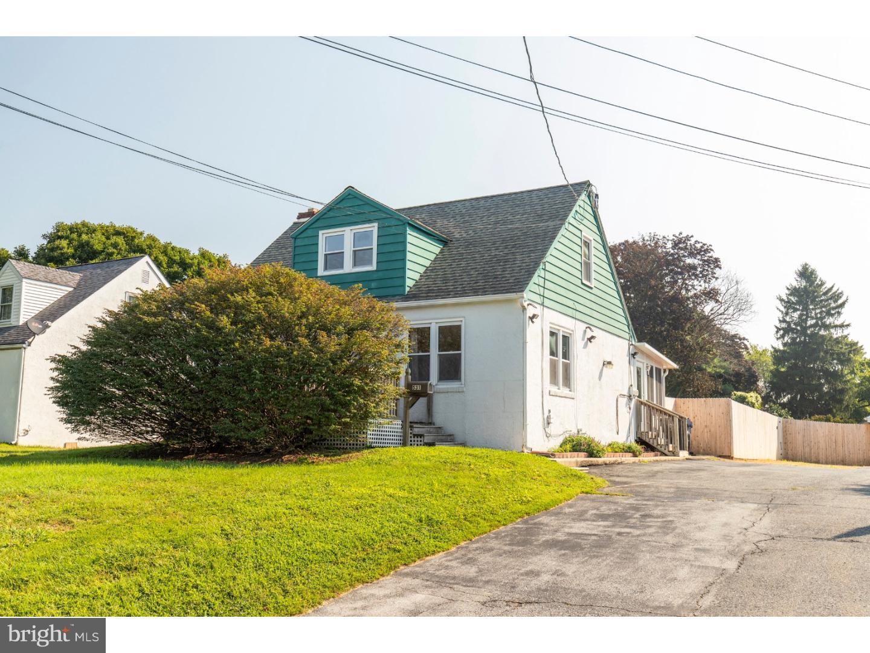 Maison unifamiliale pour l Vente à 531 PROSPECT Avenue West Grove, Pennsylvanie 19390 États-Unis
