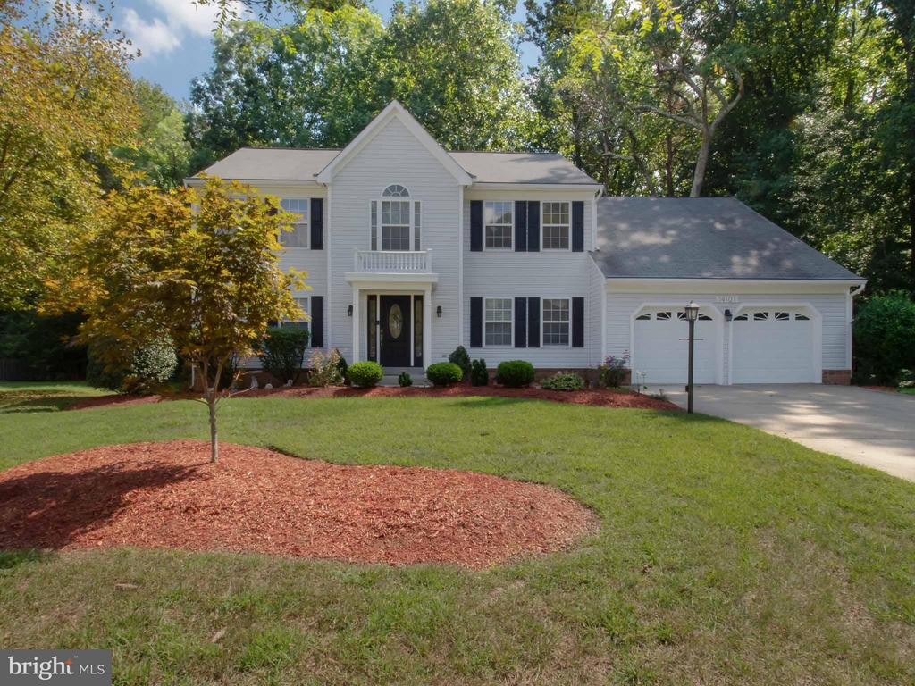 14101  GUARDIAN COURT, Bowie, Maryland