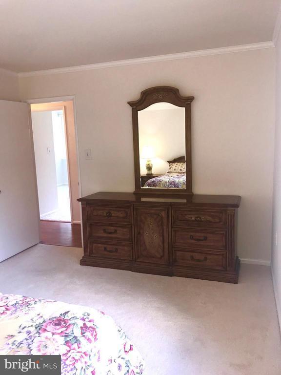 Bedroom (Master) - 4420 BRIARWOOD CT N #41, ANNANDALE