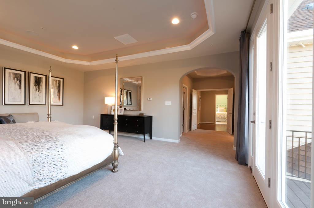 Bedroom (Master) - 10386 SPRINGSIDE TER, IJAMSVILLE