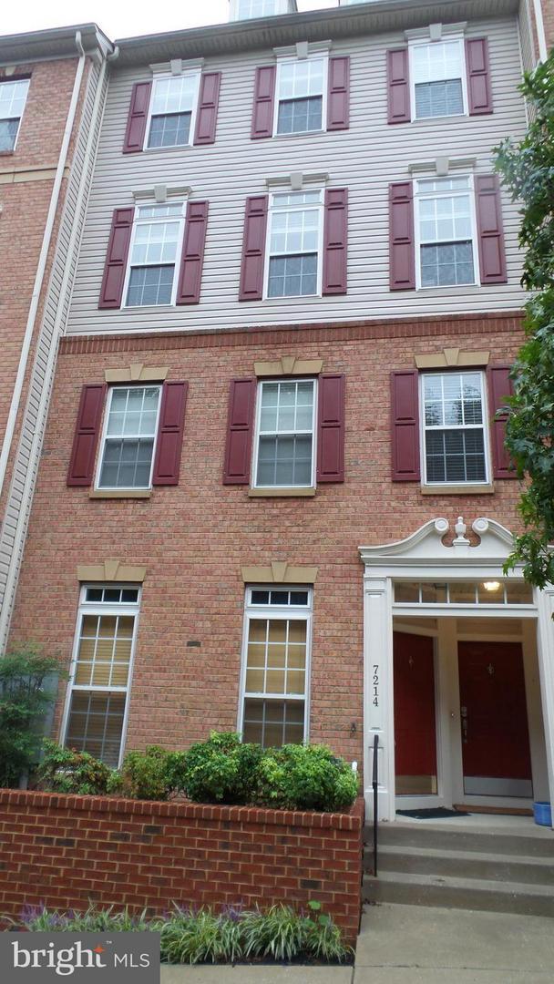 Other Residential for Rent at 7214 Elkridge Crossing Way Elkridge, Maryland 21075 United States