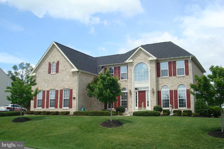 Single Family for Sale at 10554 Jasper Dr S Greencastle, Pennsylvania 17225 United States