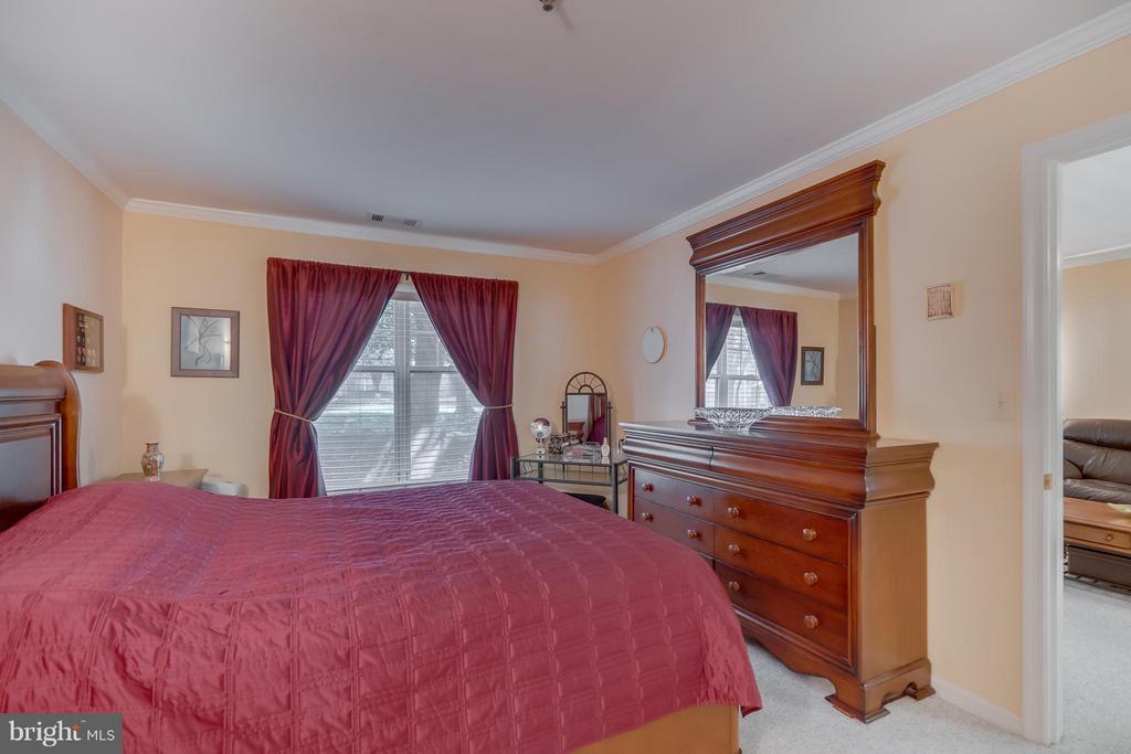 Bedroom (Master) - 5575 SEMINARY RD #115, FALLS CHURCH
