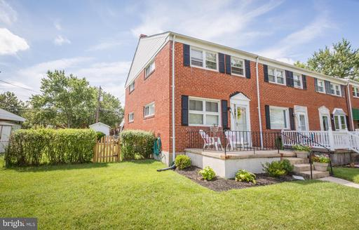 Property for sale at 8630 Hoerner Ave, Baltimore,  MD 21234