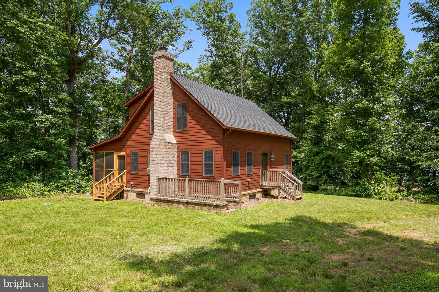 Farm for Sale at 191 Middleneck Rd Warwick, Maryland 21912 United States