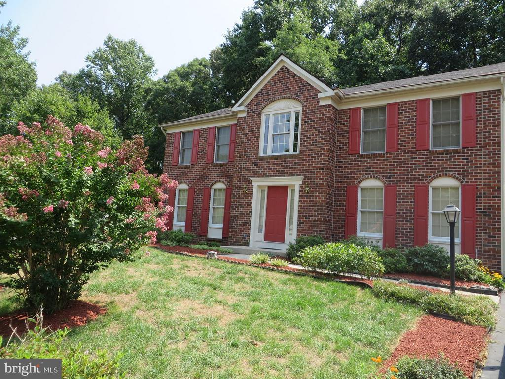 12619  QUAKING BRANCH COURT 20720 - One of Bowie Homes for Sale