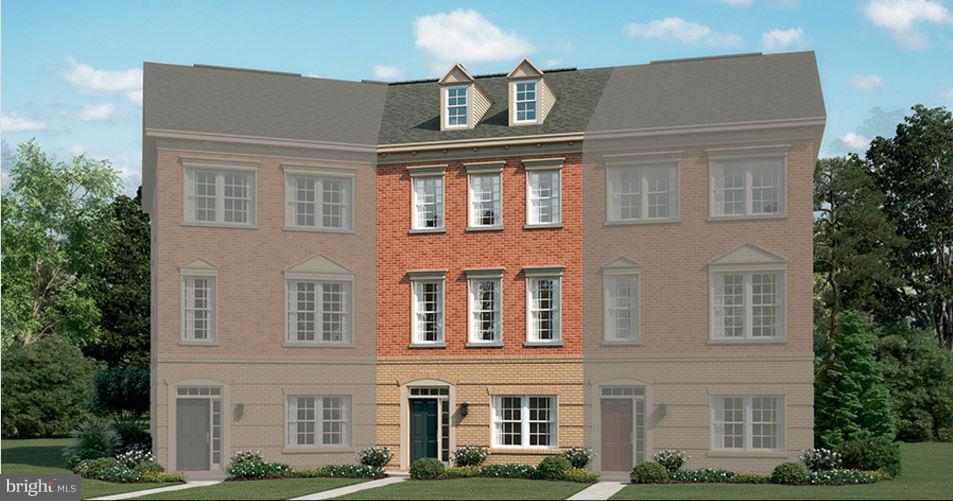 Exterior (Front) - 16069 HAYGRATH PL, GAINESVILLE