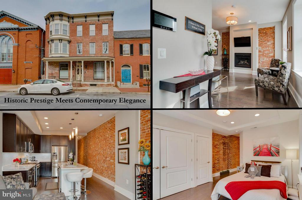 Welcome to Frederick! - 9 E 2ND ST #2B, FREDERICK