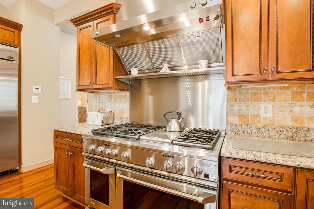 Kitchen - 12651 HIDDEN HILLS LN, FREDERICKSBURG