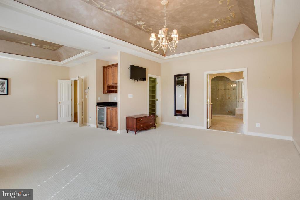 Bedroom (Master) - 12651 HIDDEN HILLS LN, FREDERICKSBURG