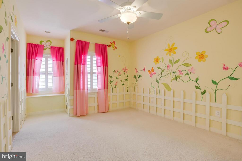 Bedroom - 12651 HIDDEN HILLS LN, FREDERICKSBURG