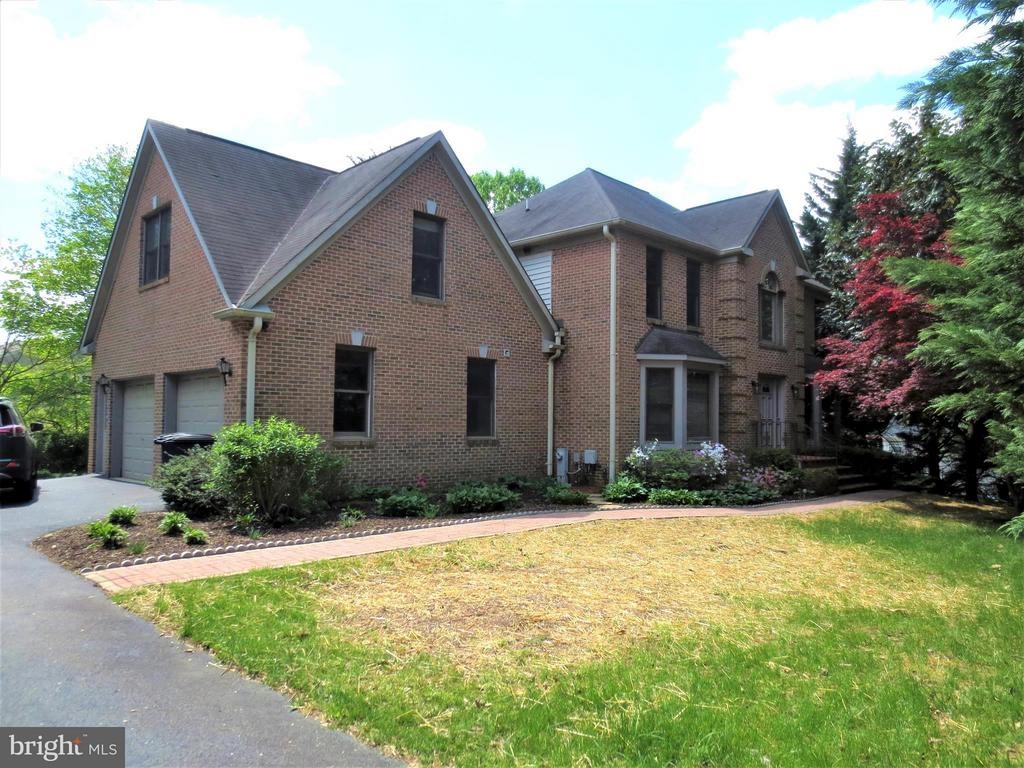 14813  TONGUE AVENUE, Bowie, Maryland