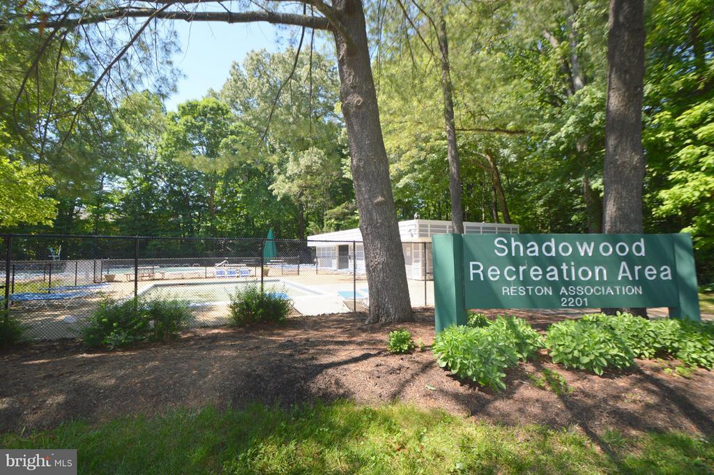 Community - 11556 ROLLING GREEN CT #300, RESTON