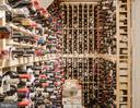 1000 Bottle Wine Celler - 402 HAPPY CREEK RD, LOCUST GROVE