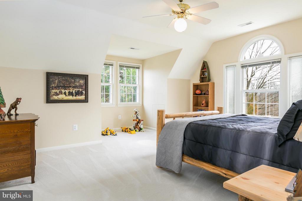 Bedroom #3 - 42001 RASPBERRY DR, LEESBURG