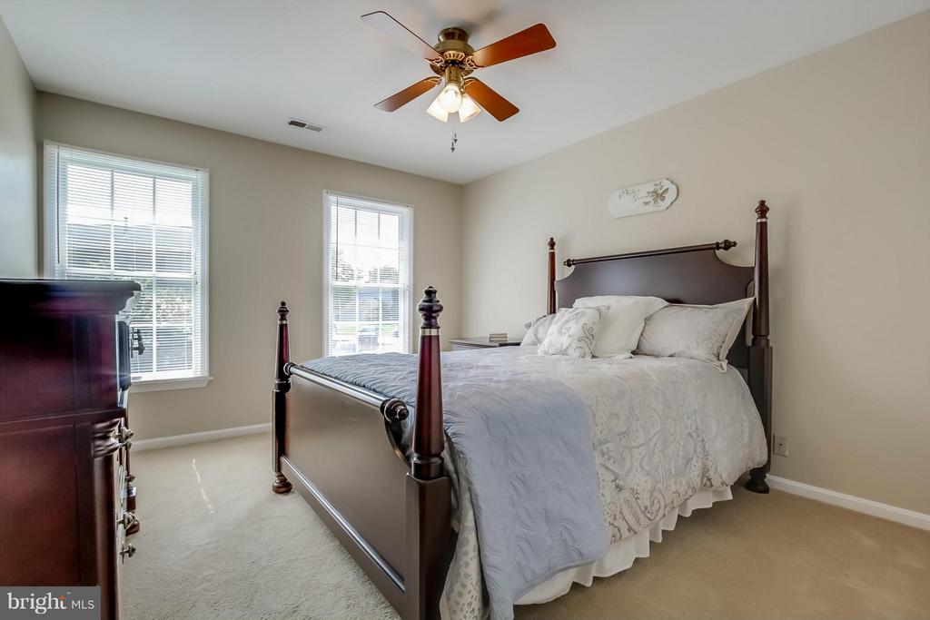 Bedroom - 5 NEW BEDFORD CT, STAFFORD