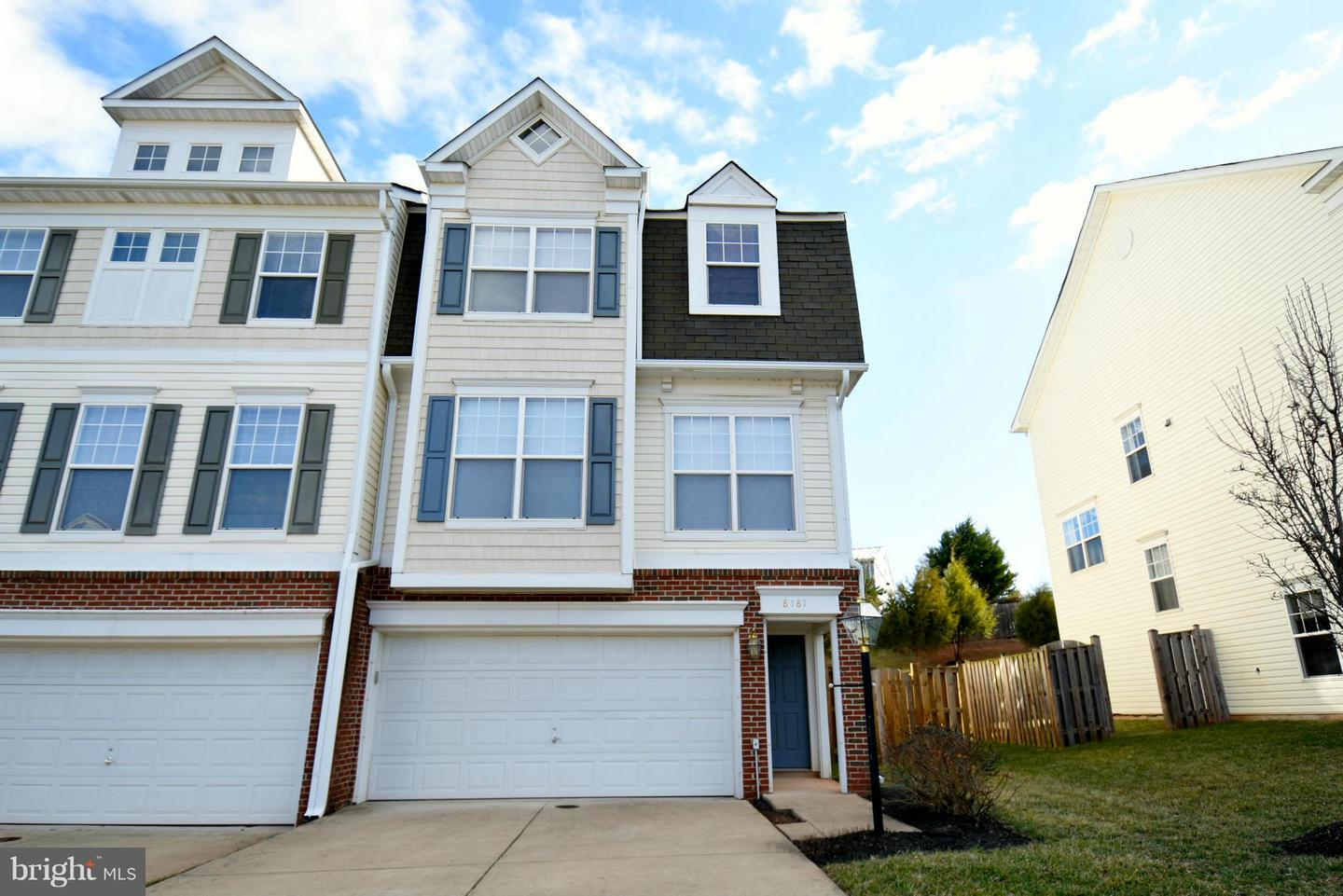 Photo of 8181 GLADE BANK DR, MANASSAS, VA 20111