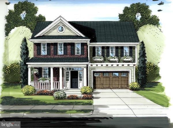 Single Family for Sale at 9900 Tall Pines Pl Nanjemoy, Maryland 20662 United States
