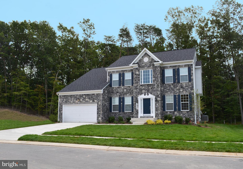 Single Family for Sale at 10301 Samuel Gordon Pl Upper Marlboro, Maryland 20772 United States