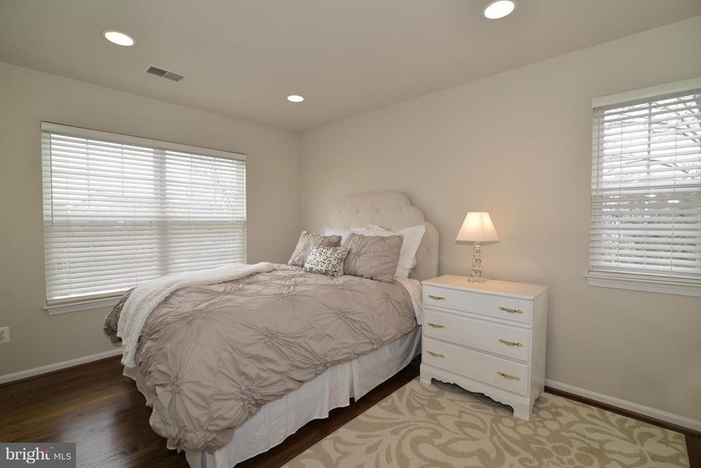 Bedroom - 12240 DORRANCE CT, RESTON