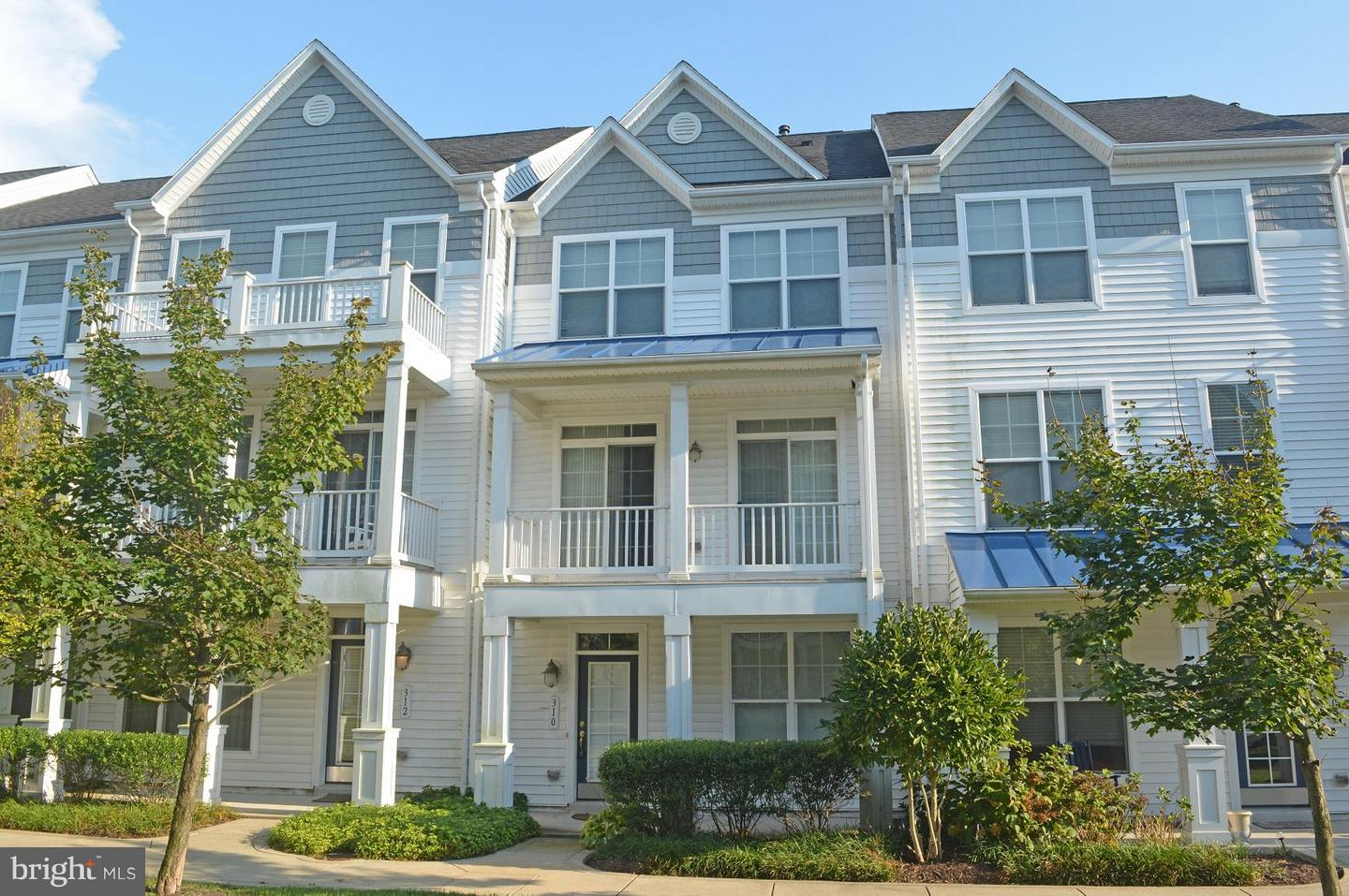 Single Family for Sale at 310 Shipyard Dr Cambridge, Maryland 21613 United States