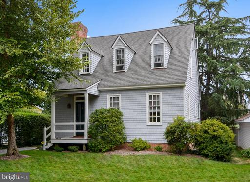 Property for sale at 210 Factory St, Oxford,  MD 21654