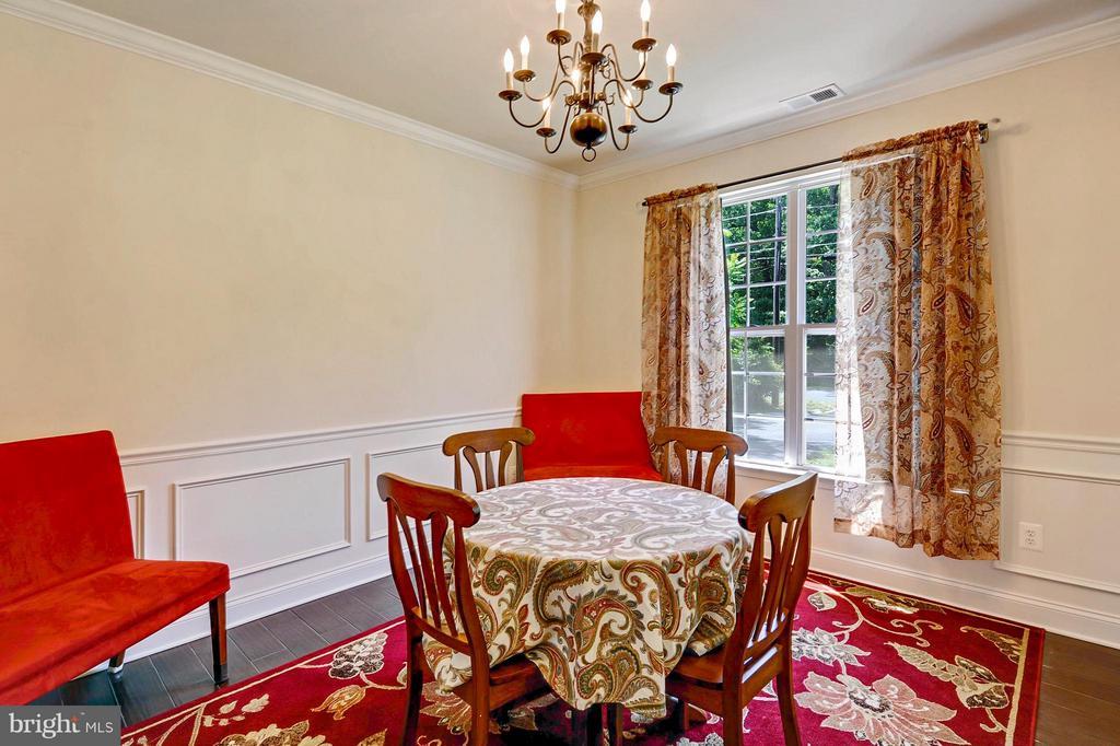 Dining Room - 1206 JEFFERSON RD, FORT WASHINGTON