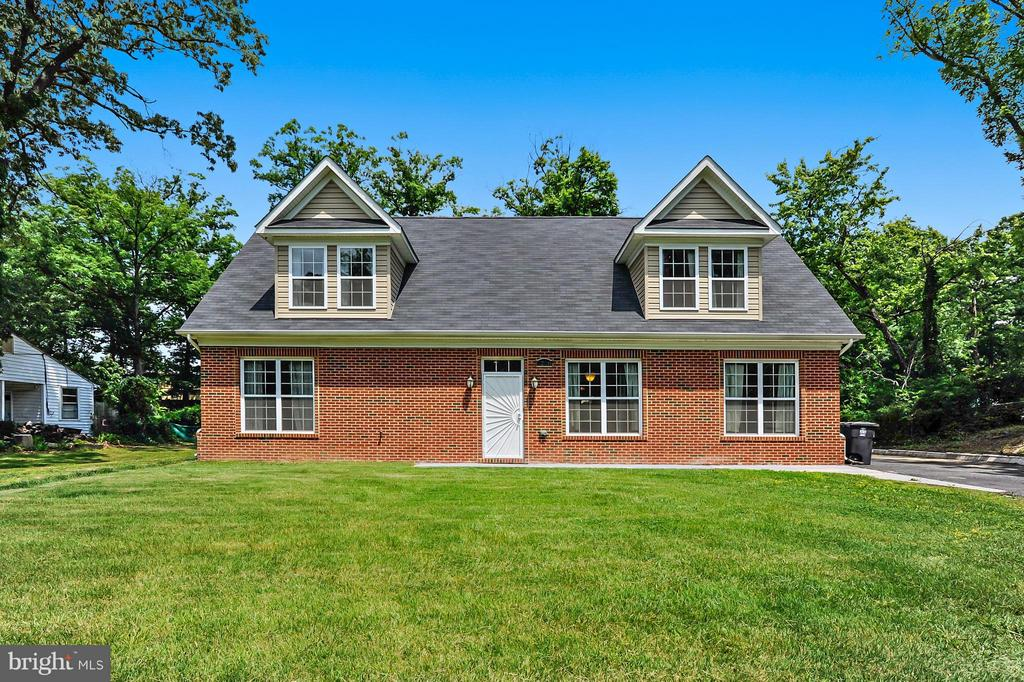 Welcome Home to 1206 Jefferson Rd - 1206 JEFFERSON RD, FORT WASHINGTON