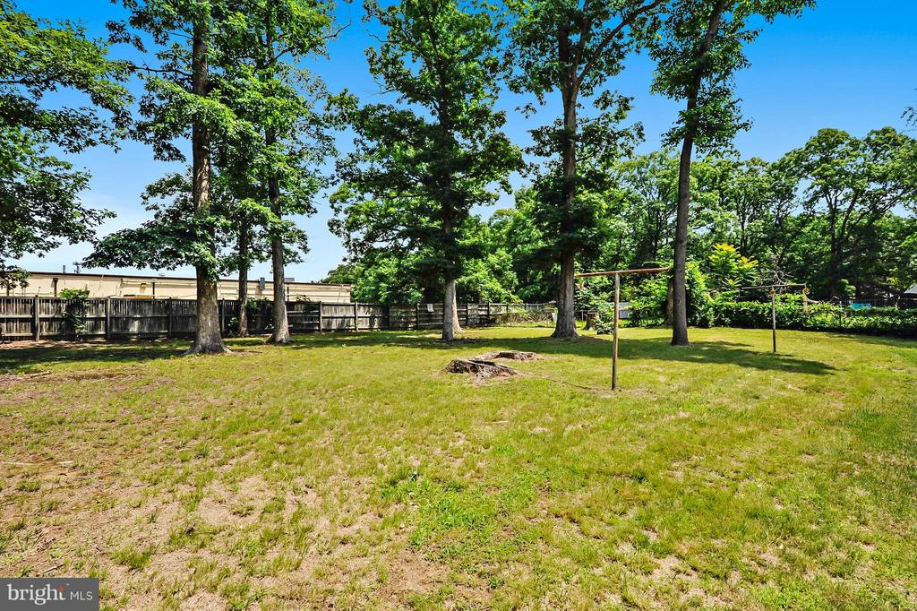 A Flat Almost Half an Acre Lot - 1206 JEFFERSON RD, FORT WASHINGTON