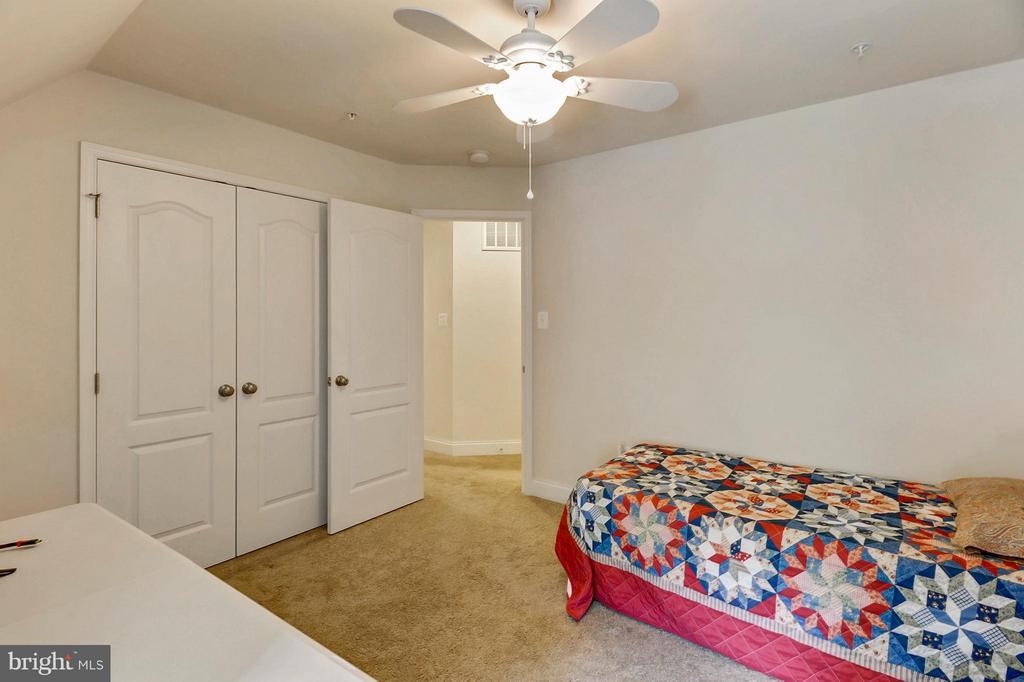 Upper Level 2nd Bedroom - 1206 JEFFERSON RD, FORT WASHINGTON