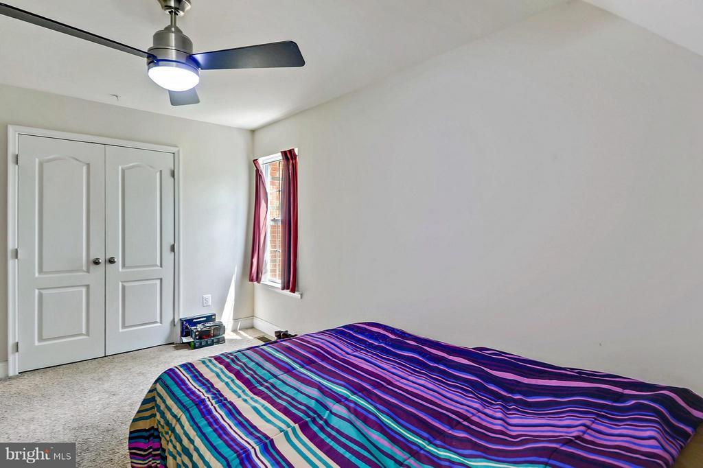 Upper Level 3rd Bedroom - 1206 JEFFERSON RD, FORT WASHINGTON