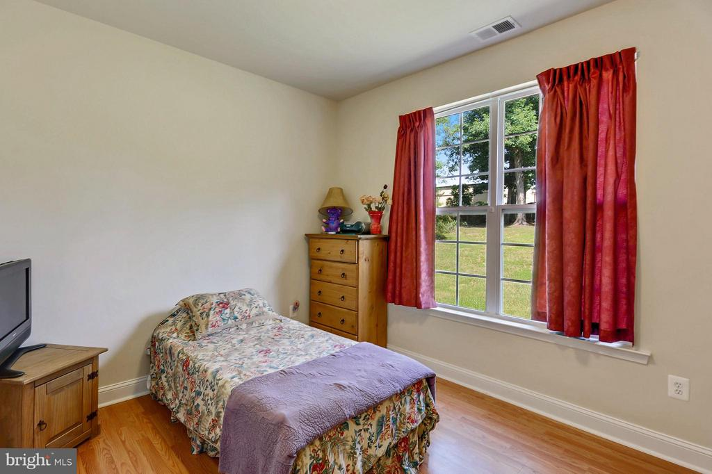 Main Level Bedroom - 1206 JEFFERSON RD, FORT WASHINGTON